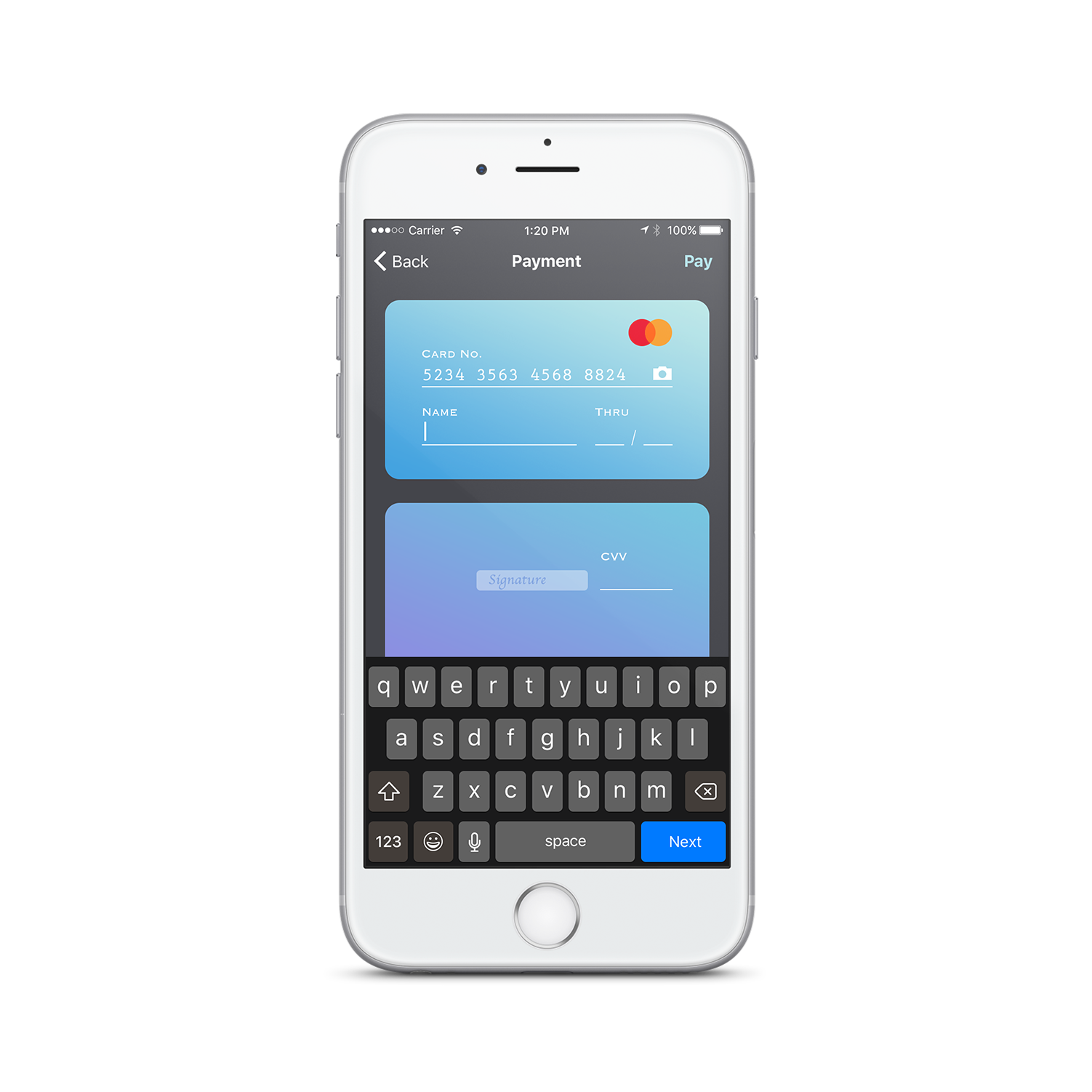 CreditCard-Mockup